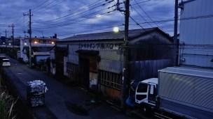 submersible pump factory Kawaguchi Japan