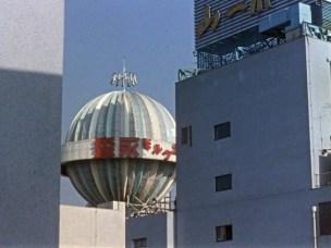An Autumn Afternoon Ozu Ginza Globe Morinaga candy