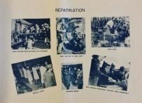 Occupation of Japan Repatriation World War 2