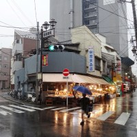 (16) Tabata Ginza shopping district 「田端銀座商店街」