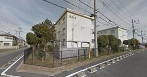 Meteorological Satellite Center Nakakiyoto quarters II building 130-3
