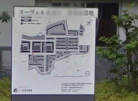UR Nouvelle Akabanedai map 2