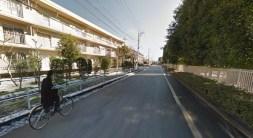 tokyo-danchi-in-snow-4-bike-kodaira-jutaku