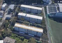 danchi 233 aerial photo