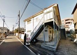apaato apartment ikebukuro