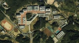 Chuo University Tama Campus 1984-1987