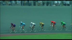 Kikujiro bike race 4
