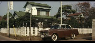 suburban Tokyo Sing Young People 1963