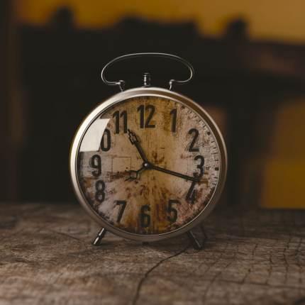 Alarm Clockv2