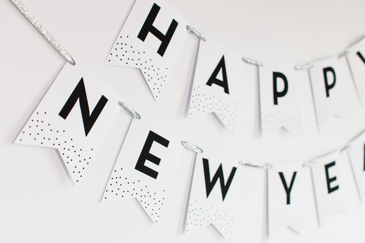 New Year S Eve Party Cricut Explore Giveaway