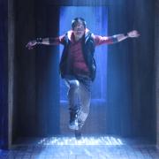 """""""Le nouvel épisode de The Tomorrow People se téléporte jusqu'à vous le 15 janvier 2014."""" https://twitter.com/cwtp/status/415166739026964480/photo/1"""