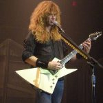 Dave Mustaine Signature Series Guitar : Zero