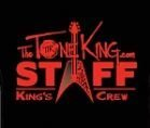 TTK Staff T-Shirts