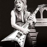 A Brief History of Charvel