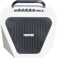 Four Force EM-1 Guitar Amp - WHITE_BLACK