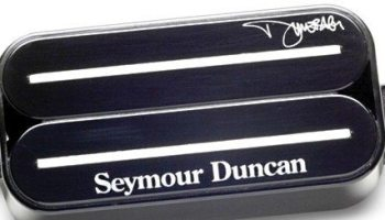 Winter is Here: Seymour Duncan's Most Metal Pickup Ever