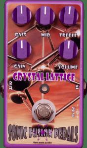 CrystalLattice