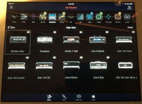L6Firehawk-App