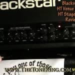 Blackstar HT Stage 100 Tube Head Review - TTK Style! HT100 HT-100 Studio Club Soloist