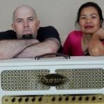 Brown Amplification - Haymaker 50 - Handbuilt in Texas!