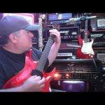 BUGERA TRIREC unveiled, CUSTOM pickup order, CUSTOM shop guitars!