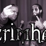 Erimha Interview : Mayhemfest 2014 : Guitarist :Kthien