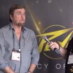 Hartley Peavey Interview Pt 1 : NAMM 2015 '15