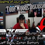 Ingredients of your Guitar - Tone Woods Discussed!