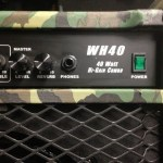 Randall Warhead : WH40 : The Original DIME Amp!