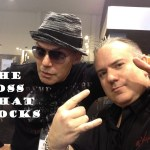The BOSS that ROCKS : Dean Guitars : UNEDITED Interview w CEO : The Future of Gear