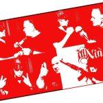 Warm Hearted Interview w LAZ from Ill Nino : Mayhemfest 2014