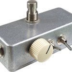 Mod Kits DIY The Step Ladder Passive Input Attenuator
