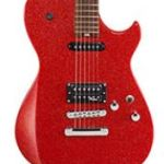 New Cort Matt Bellamy Signature Guitar