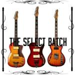 A Shot Of Old School Vibe - BootLegger Guitars Revives Rootsy Rock 'n Roll Guitar Designs