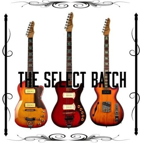 select batch