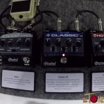 Radial Engineering - New Pedals!  Winter NAMM 2017