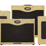 Peavey offers rebates on select amp models