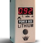 Set Your Pedalboard Free with the BIG JOE POWER BOX LITHIUM