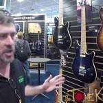 PEAVEY USA Guitars - HP2 - Summer NAMM 2017