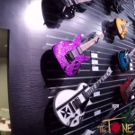 ESP Guitars - Winter NAMM 2018 - Walk-Thru