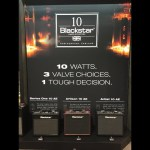 KT88, EL34 or 6L6 - Which do you like best?  BLACKSTAR 10 AE SERIES - Series One, Artisan & Artist