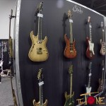 Suhr  Guitars - Walk-Thru - NAMM 2018