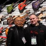 ALL of my ESP Guitars!