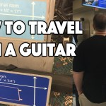 GUITARS and AIRPLANES