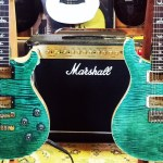 PRS 60th Anniversary Chuck Levins Model Guitars - Exclusive & Limited!