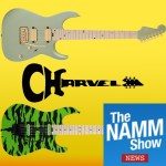 NAMM 2019 : Charvel debuts Angel Vivaldi Signature & adds new finish for Satchel Signature Model