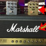 PAL 800 & PAL 959 Marshall Style Pedals & EHX vs MOOER Discussed - TTK LIVE
