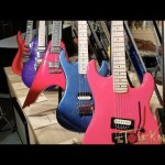 NAMM 2019 - KRAMER GUITARS - FULL WALK-THRU