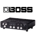 Expansion, Not Extinction - The Boss Waza Craft Tube Expander Provides Hope for Tubes in an Increasingly Digital World