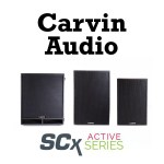 Carvin Amps & Audio - New SCx Series Speakers